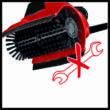 Einhell PICOBELLA akkus tisztítókefe /akku és töltő nélkül/ (3424200)