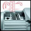 Einhell TE-RH 32 4F Fúrókalapács Kit,1250W, 5J, (4257944)