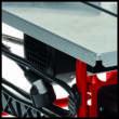 Einhell TC-TS 200 Asztali körfűrész, 500W, 200mm (4340415)