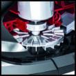 Einhell TE-OS 18/150 Li Solo Akkus deltacsiszoló (akku és töltő nélkül) /4460708/