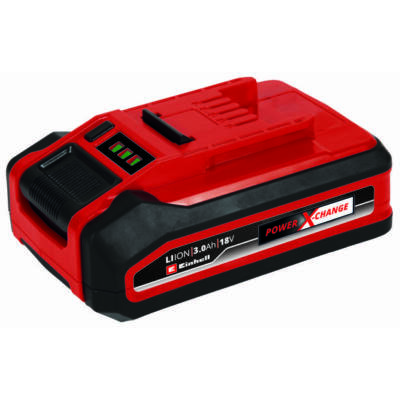 Einhell 18V 3,0 Ah PXC Plus akkumlátor /4511501/