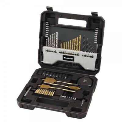Einhell 70 db-os fúrószár készlet fúrógépekhez (4258085)