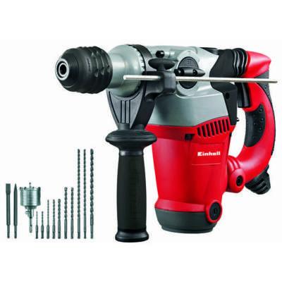 Einhell RT-RH 32 Kit Fúrókalapács készlet, 1250W, 3.5J (4258485)