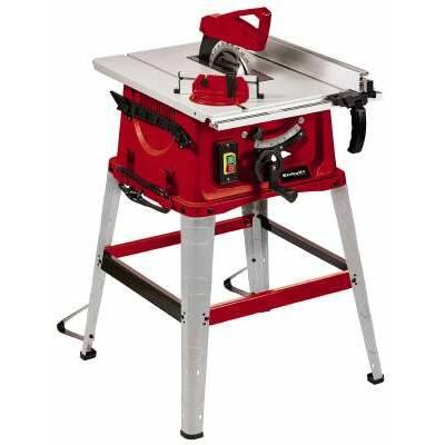 Einhell TC-TS 2025 ECO Asztali Körfűrész 1800W, asztalszélesítés nélkül (4340530)