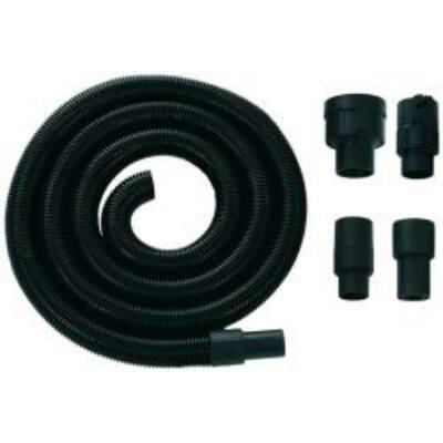 Einhell porszívó cső hosszabbító 3m (36mm) + 4 féle adapter (2362000)