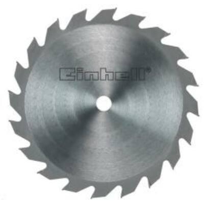Einhell 190x30x2,5 mm 24Z vágókorong  (4502143)