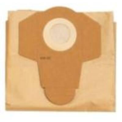 Einhell papír porzsák 40l (5db/csomag) (2351180)