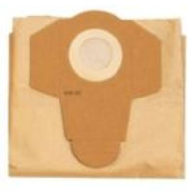 Einhell 30 liter 5db/ csomag porzsák (2351170)