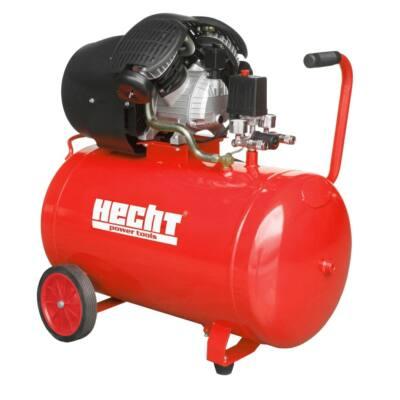 Hecht 2355 kompresszor 230 V, 2.2 kW, 8 bar, 100 l-es tartály, olajos