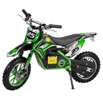 HECHT 54501 - AKKUMULÁTOROS GYERMEK MOTOR
