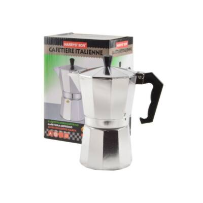 Perfect Home Kotyogós kávéfőző 6 személyes 13307