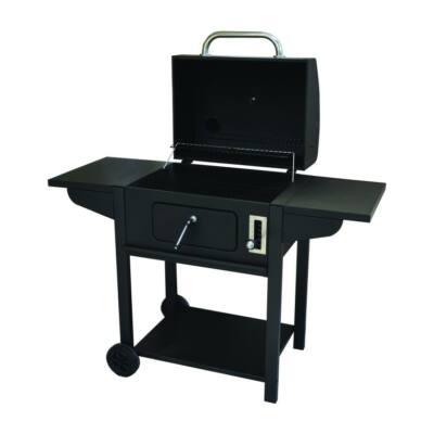 Perfect Home grillező állítható tűztérrel 13082