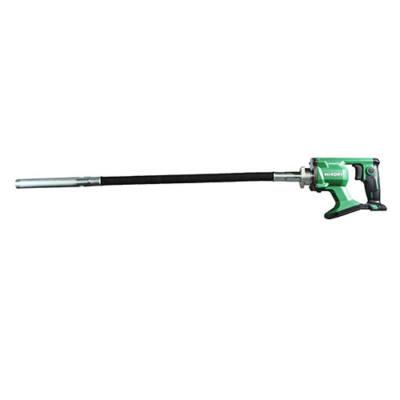 HiKOKI (Hitachi) UV3628-BASIC MultiVolt 36 V-os akkus betonvibrátor (betontömörítéshez), 28mm átmérő (akku és töltő nélkül)