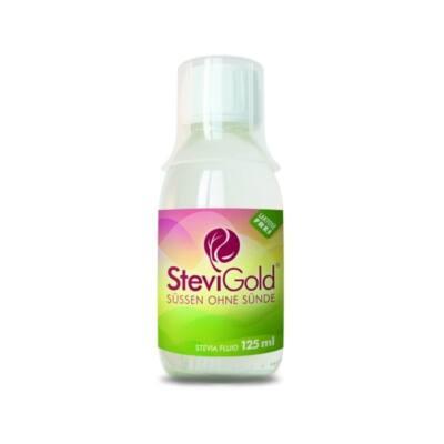 NaturPiac Sztívia folyékony asztali édesítő 125ml (Steviol glycoside)