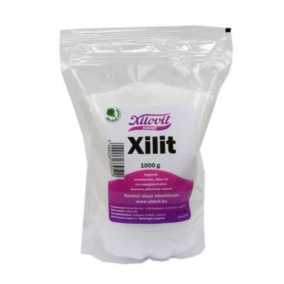 NaturPiac XILOVIT természetes édesítőszer 1000g (kristály)