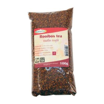 NaturPiac Rooibos tea vágott 100g
