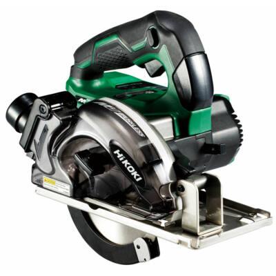 HIKOKI (Hitachi) CD3605DA MULTIVOLT 36V-os akkus fémvágó fűrész, 125mm, akár 750 vágás (akku és töltő nélkül)