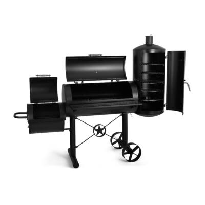 G21 Kentucky BBQ grill, GA-KET-SMK (6390292)