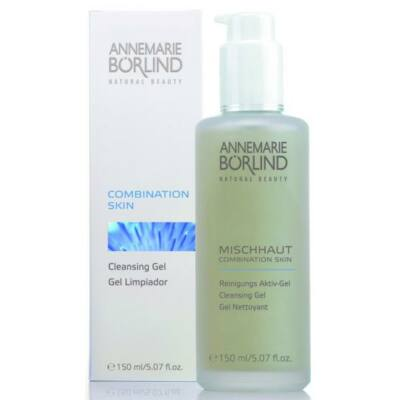 Annemarie Börlind Combination Skin arctisztító gél vegyes bőrre 150ml