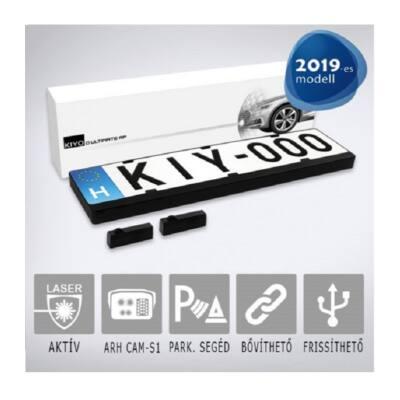 KIYO D Ultimate AP 2 Lézerdetektor (aktív,passzív üzemmód)