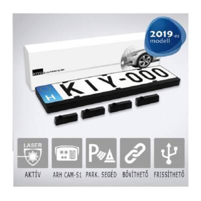 KIYO D Ultimate AP 4R Lézerdetektor (aktív, passzív üzemmód)