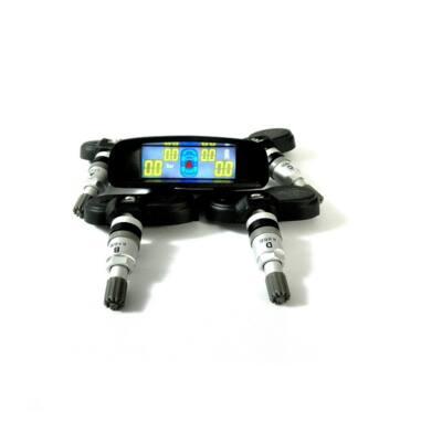 SMP TPMS T81 - TPMS szett /keréknyomás ellenőrző rendszer/