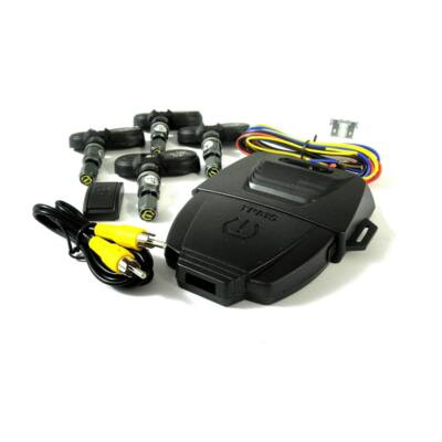 SMP TPMS T90 - TPMS szett /keréknyomás ellenőrző rendszer/