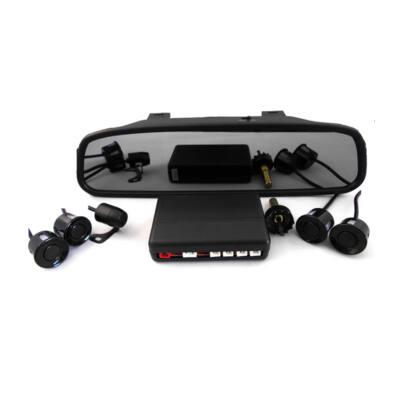 SMP P10 - Tolatókamera szett