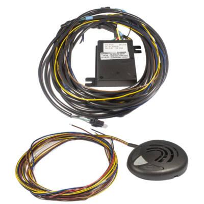 SMP 4009 - Laserline tolatóradar tehergépjárműhöz