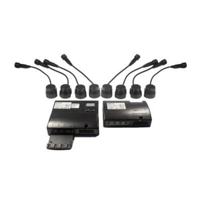 SMP 8016 - Laserline tolatóradar