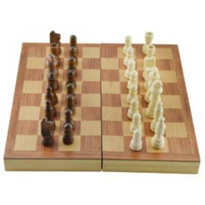 Regio Fa sakk készlet - 27 cm